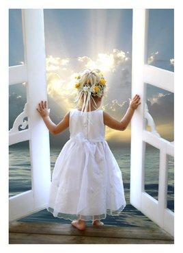 Vois toujours le bon côté de la vie! dans Vois toujours le bon côté de la Vie! ouvre