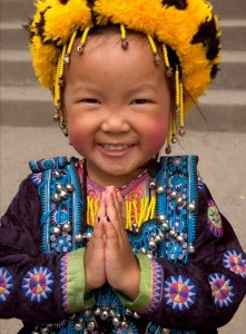 namaste-little-girl